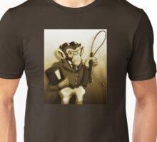 Chimp Ringmaster Unisex T-Shirt