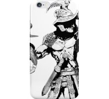 The Gladiator iPhone Case/Skin