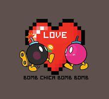 Bomb Bomb <3 T-Shirt