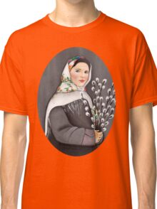 Palm Sunday Classic T-Shirt