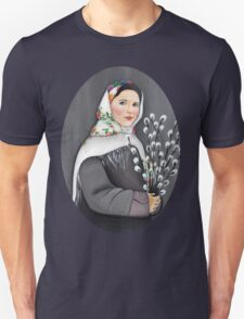 Palm Sunday Unisex T-Shirt
