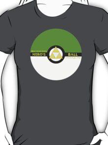 Hero's Ball T-Shirt