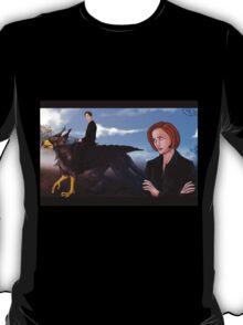 Mulder, no! T-Shirt