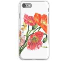 Twisted Sisters iPhone Case/Skin