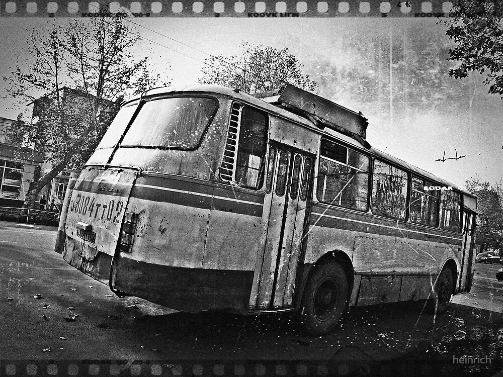Take a ride by heinrich