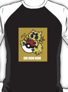 Joltik used OM NOM NOM T-Shirt