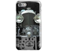 Blower iPhone Case/Skin