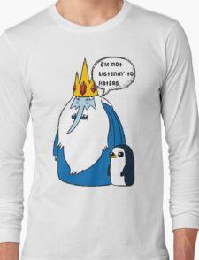 iceking Long Sleeve T-Shirt