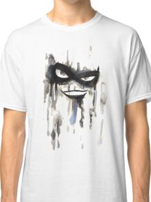 Mad Harley Quinn Classic T-Shirt
