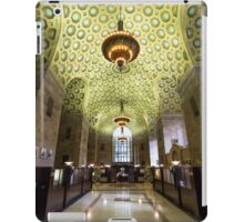 CIBC Bank iPad Case/Skin