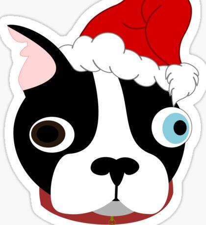 Christmas Goblin! Sticker