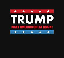 Donald Trump For  President Unisex T-Shirt