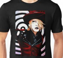 Ruki - The Gazette Unisex T-Shirt
