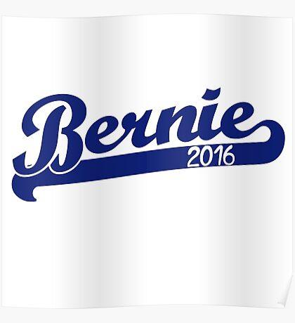 Bernie 2016 election democrat bernie sanders Poster