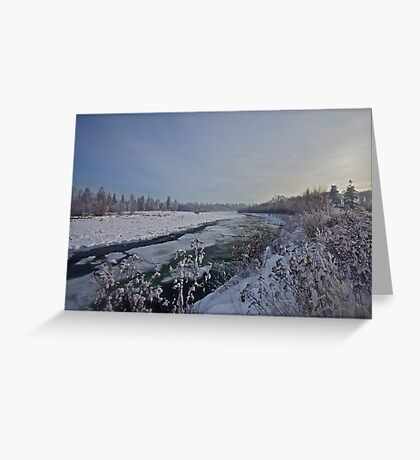 B e l v e d e r e  -   White  Dunajec River (POLAND).  by Brown Sugar . Merry Christmas Greetings from Poland   thx ,  Views (421) favorited by (5) Thx! featured in Lakes and Inland Waterways. Greeting Card