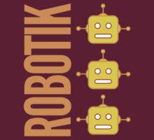Robotik by John Ossoway