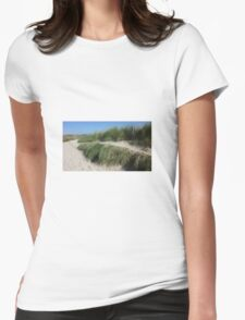 Dune Womens Fitted T-Shirt