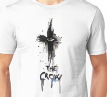 The Crow - Eric Draven Crow eye Unisex T-Shirt