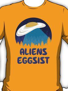 Aliens Eggsist T-Shirt
