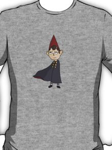 Over The Garden Wall - Wirt T-Shirt