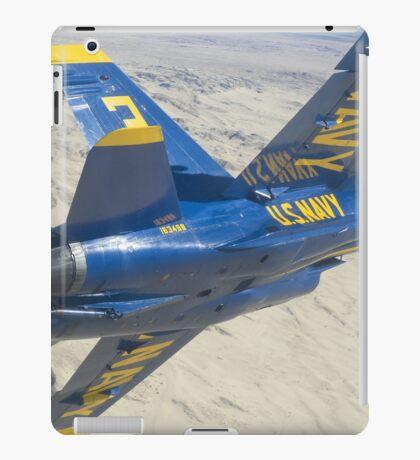 Blue Angels Aircraft iPad Case/Skin