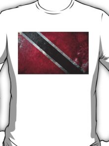 Trinidad and Tobago Grunge T-Shirt