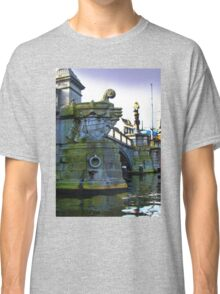 Canals Of Amsterdam IV Classic T-Shirt