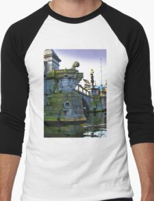 Canals Of Amsterdam IV T-Shirt