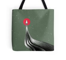 Headed to Mars Tote Bag