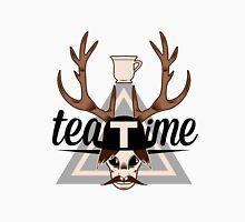 TeaTime logo Unisex T-Shirt