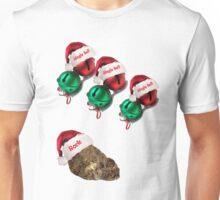 jingle bell rock new version Unisex T-Shirt