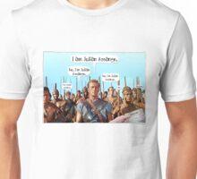 I am Julian Assange (Spartacus) Unisex T-Shirt