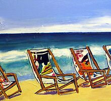 Relax ! by gillsart