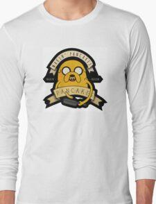 Makin' Bacon Pancakes Long Sleeve T-Shirt