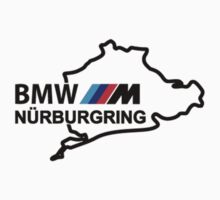 Nurburgring BMW by TriPtiK