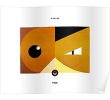 PKMNML #085-086 Poster