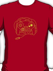 PADS OF JOY series - Nintendo GameCube T-Shirt