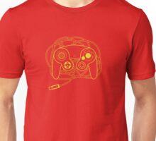 PADS OF JOY series - Nintendo GameCube Unisex T-Shirt