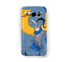 Adventure Souls Samsung Galaxy Case/Skin