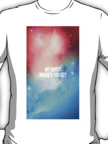 Ghost T-Shirt