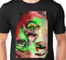 On Your Head Unisex T-Shirt