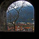 Heidelberg, Germany III by Al Bourassa