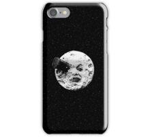 La Lune de Mellies iPhone Case/Skin