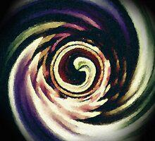 Rainbow Bridge Wormhole 001 by koukouvaya
