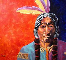 Native Color's #2 by Susan Bergstrom