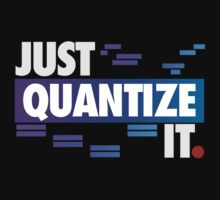 Just Quantize It (Color Edition) by wearz