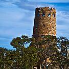 The Watchtower by Bryan D. Spellman