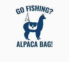 Alpaca Bag! Unisex T-Shirt
