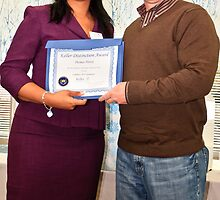 DeVry University's Brunch for Honors by Austin Vacanti