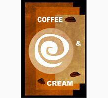 Coffee and Cream Unisex T-Shirt